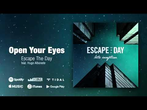 Escape The Day - Into Inception - 14 - Open Your Eyes