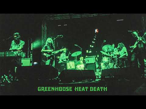 King Gizzard & The Lizard Wizard - Greenhouse Heat Death (Official Audio)