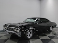 369 NSH 1967 Chevy Impala SS