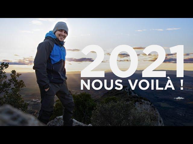 🚀 2021 Allons-y ! (J'ai besoin de vous)