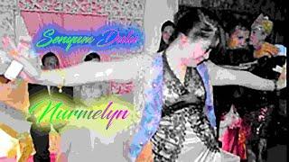 Kazila Group Feat. Indah Nurmelyn -  Senyum Dulu