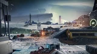 Destiny 2 shaduwkeep #3