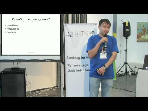 Image from Lightning talk - Иван Колодяжный