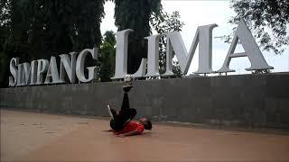 Freestyle Football Semarang - Pesona Indonesia