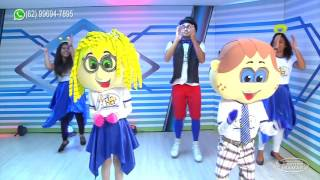 Baixar Programa MVN TV Kids - 08/05/2017