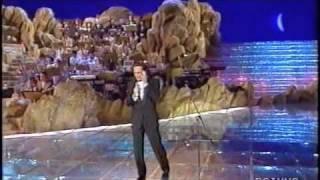 Riccardo Fogli - Ma quale amore - Sanremo 1990.m4v