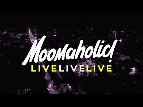 24/7 YouTube Radio ~ Moombahton, Afro-House, Dancehall, Urban ~ Moomaholic Radio