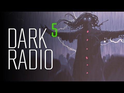 Jacob Petersen - Dead World | Ambient, Dark, Electronic | Dark5 Radio