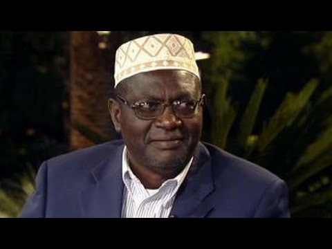 Malik Obama disappointed in the president, voting for Trump