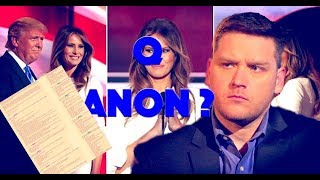 /POL/ Q Clearance Anon 4Chan #Happening ROTHSCHILD Decoded in Full (Half) - Jay Dyer