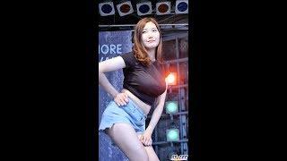 170611 댄스팀 클라썸 (하이, Clawsome) - 빙빙 (AOA) @ 동대문 밀리오레 직캠 By SSoLEE