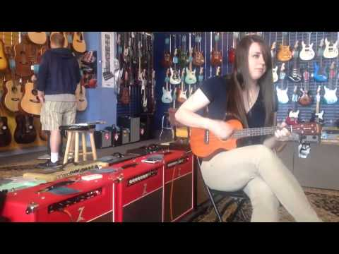 Dr. Z Guitar Amps @ Palen Music Center