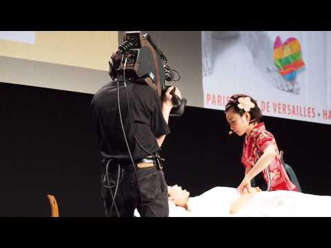 HARISIENNE-ハリジェンヌ-世界美容大会初出場