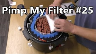 Pimp My Filter #25 - Fluval FX4 Canister Filter