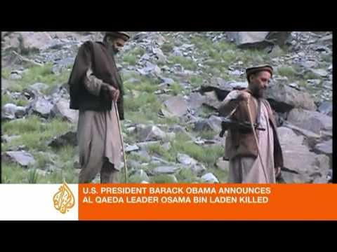 Al-Qaeda victim's brother is 'relieved'