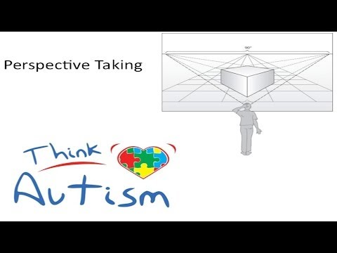 Think Autism Featured Video Perspective Taking
