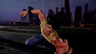 Jump Force - TGS 2018 Trailer
