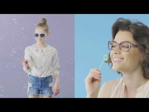 HAKIM OPTICAL COMMERCIAL ft. Ashley J. Hassard