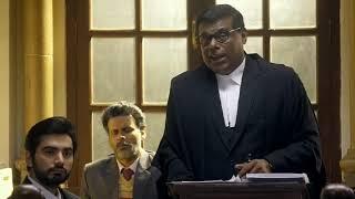 Aligarh movie || Homosexuallity conversation in court|| Thumb