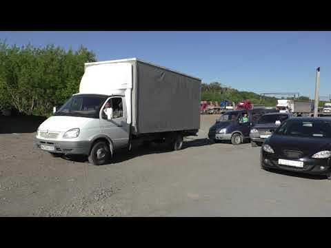 Проект Соболь - баргузин! Микроавтобус за 110 тысяч! часть №1