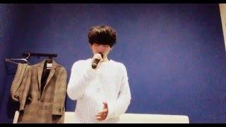 CODE-V 君がくれたもの cover Taiga