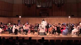 Utah Philharmonia Halloween 2015 Opening
