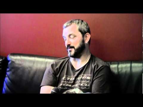 Chris Metzen Interview - Mists of Pandaria