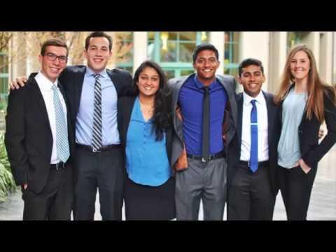 The Berkeley Group Recruitment Video