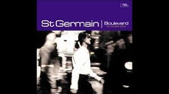 St Germain - What's New? (1996 Official Audio - F Communications)