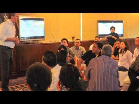 Hotel Indonesia Kempinski Jakarta Kick-off Innovation Meeting