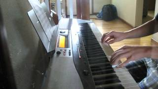 Hawaii Five-0 Theme (Piano Solo)