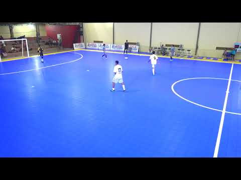 IAIN (3) VS (0) PORYOS - GFA Internal Game 2017