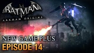 Batman: Arkham Origins - Walkthrough - Episode 14: The Pioneers Bridge [PC 1080p]