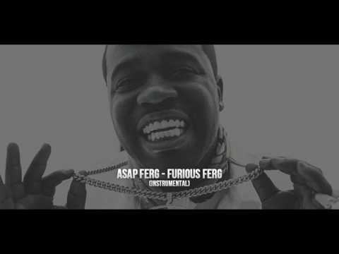ASAP Ferg - Furious Ferg (Instrumental)