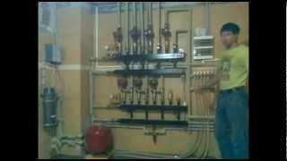 Отопление коттеджа, дома, дачи(, 2012-10-31T16:47:08.000Z)