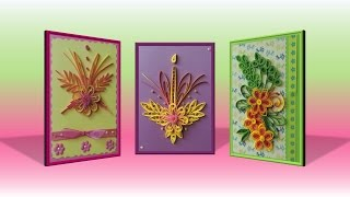 Gambar cover Quilling ideas   part 4