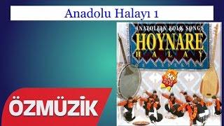 Anadolu Halayı 1 Tuncer Keskin MP3