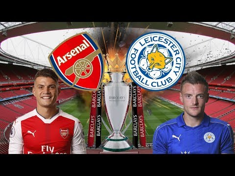 Arsenal v Leicester City | Can We Actually Win Our Opening Match? | Matchday Preview