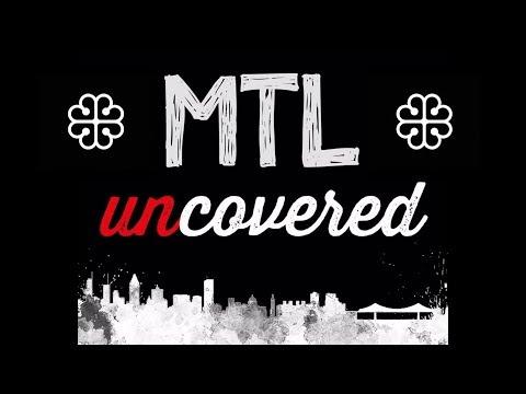 Montreal Emerging Artists   514   Hip Hop (October 2017)