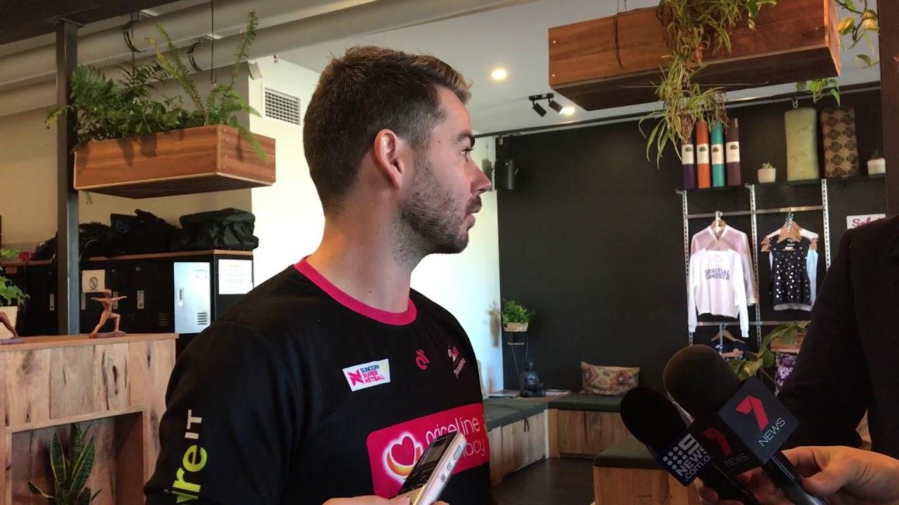 Dan Ryan speaks about Fiona Fowler's turn