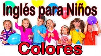 Videos Inglés para niños