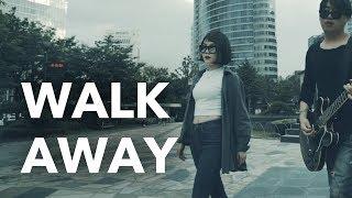 Sinh Viên Hàn Quốc cover WALK AWAY - Tóc Tiên   Khoa Tieng Viet