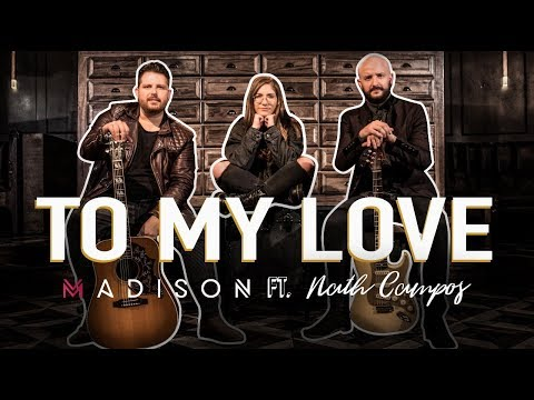 To My Love - Bomba Estéreo  (Cover by Madison & Nath Campos)