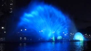AMAZING LUNETA  PARK MUSIC & LIGHT SHOW, MANILA…..TRAVEL, FESTIVALS, ADVENTURE…