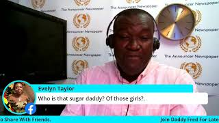 Tracy Boakye vrs Mzbel .... Daddy Fred sets the record straight...