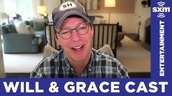What 'Will & Grace''s Cultural Impact Means to the Cast