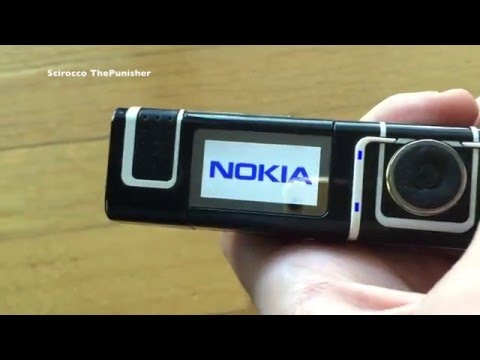 Nokia 7280 Review