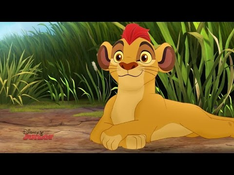 The Lion Guard: Return Of The Roar Sneak Peek | Official Disney Junior Africa