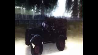 Полный Привод 4х4 УАЗ 2(, 2013-01-04T15:53:17.000Z)