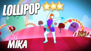 Repeat youtube video Lollipop   MIKA